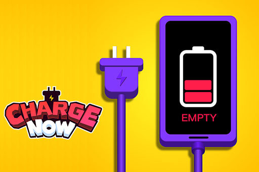 Image CHARGE NOW