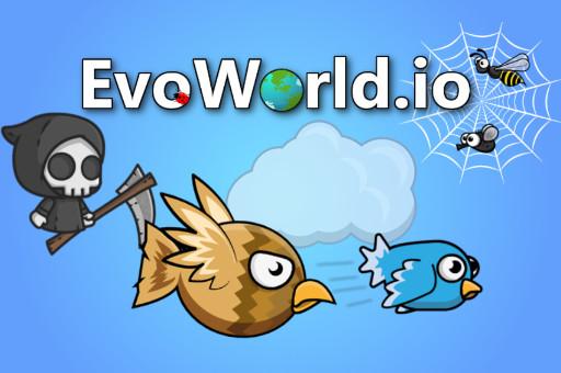 Image EVOWORLD.IO