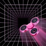 Fidget Spinner Xtreme Racing