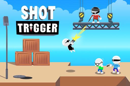 Image SHOT TRIGGER
