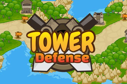 Image TOWER DEFENSE
