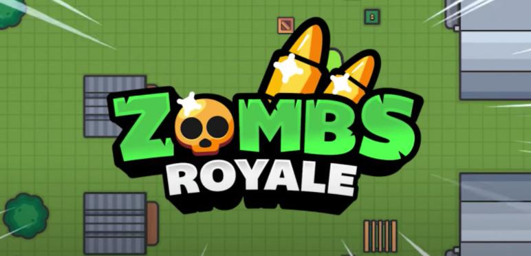 Image Zombs Royale (ZombsRoyale.io)