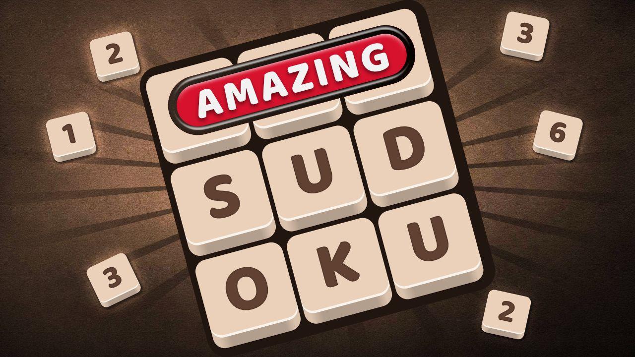 Image Amazing Sudoku