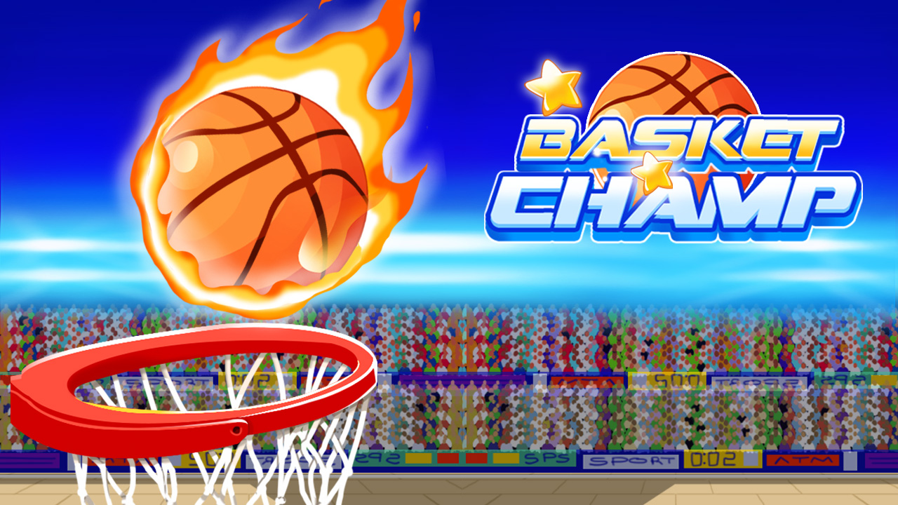 Image Basket Champ