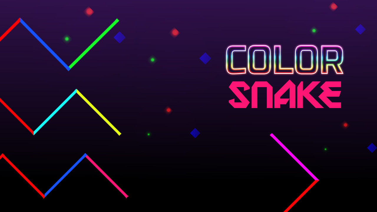 Image Color Snake