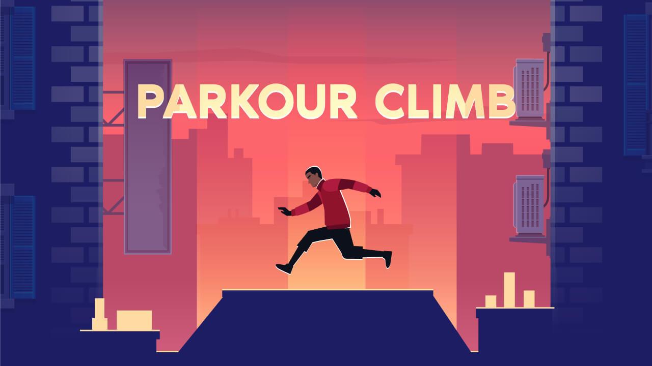 Image Parkour Climb