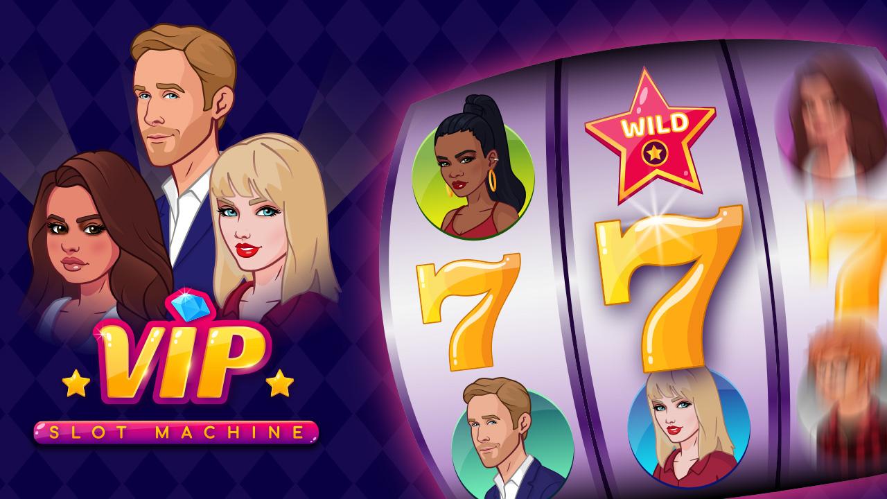 Image VIP Slot Machine
